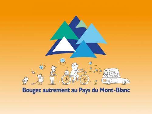 «Bougez autrement au Pays du Mont-Blanc»
