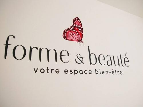 Espace Forme & Beauté