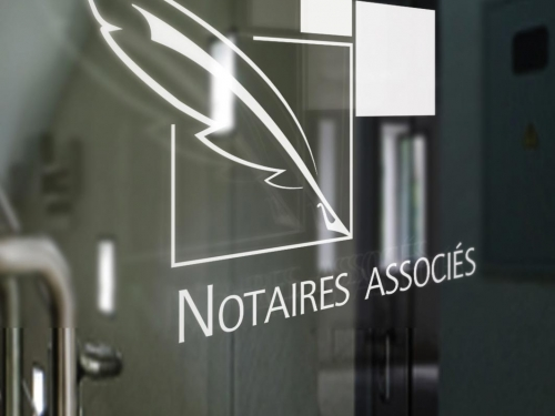 Office notarial à Annecy