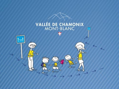Se déplacer en vallée de Chamonix Mont-Blanc