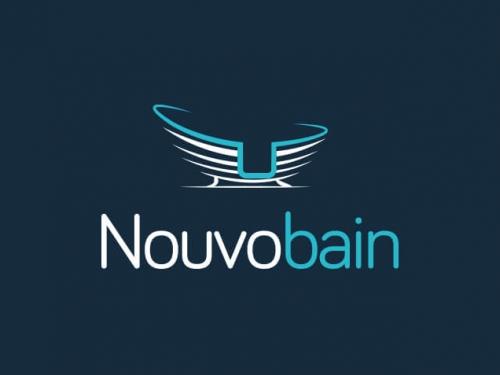 Refonte de l'identité graphique de Nouvobain